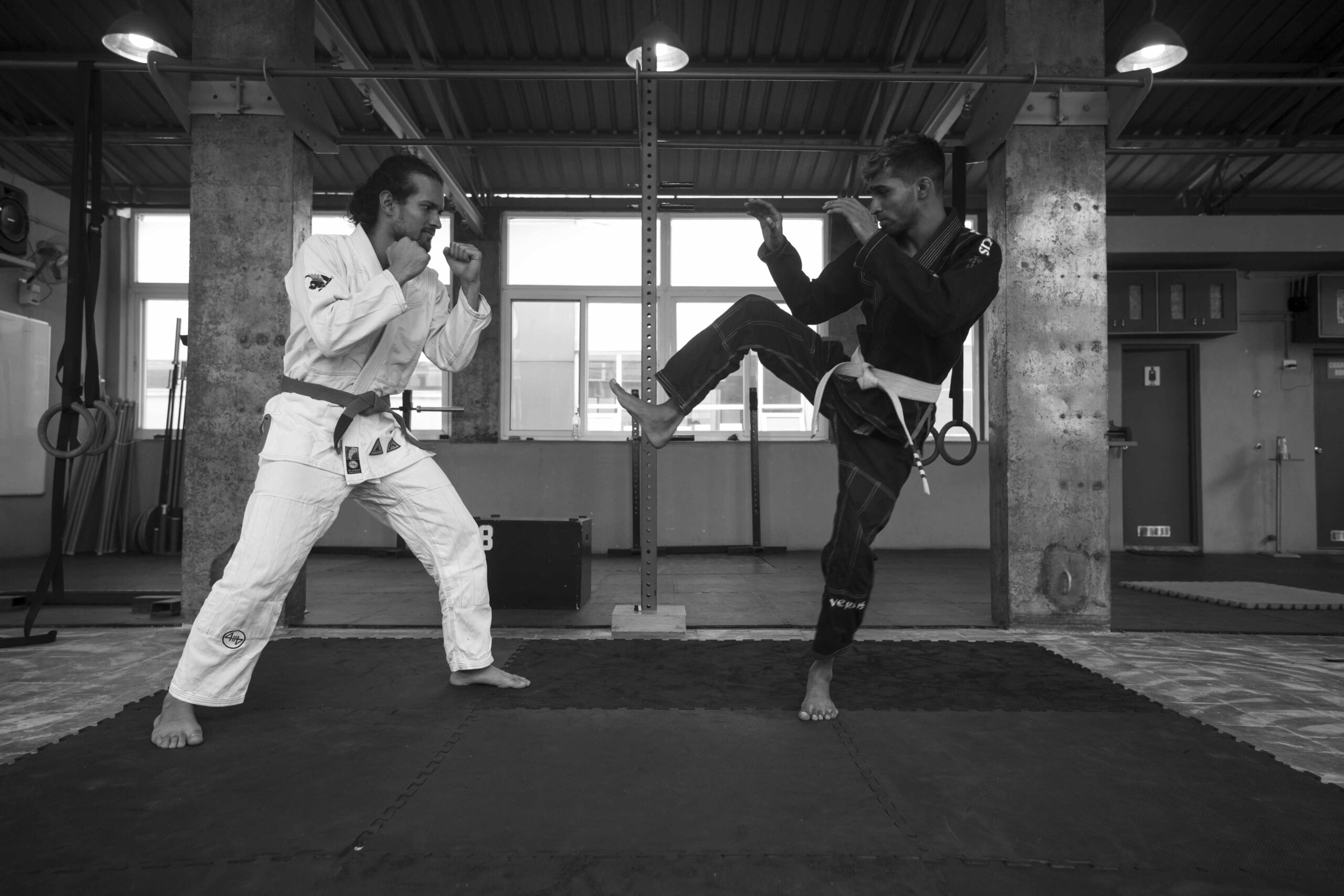 Self Defense - a life skill